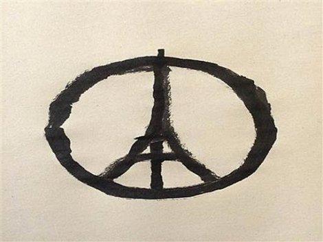 Britain France Paris Attacks